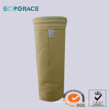 Industrial Application P84 Baghouse Filter