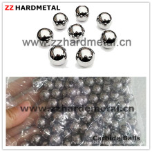 Carbide Balls and Seats (YG6)