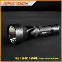 Maxtoch Mission M12 Compact lampe de poche tactique
