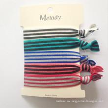 Комплект из 5 эластичных браслетов (HEAD-322)