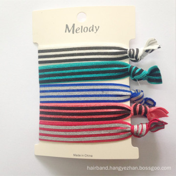 Pack of 5 Elastic Wristband (HEAD-322)