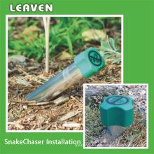 Repelente electrónico de la serpiente Repelente de la serpiente