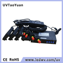UV Spot Cure System for Label Printing 365nm