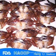 HL003 Ricos nutrição por atacado caranguejos