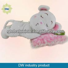 Dolma sevimli peluş hayvan oyuncak