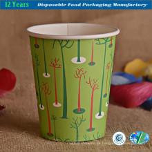 Kaffee Papier Tasse mit guter Qualität