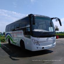 Bus touristique de 8,5 m avec 39 places