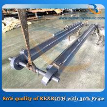 Cilindros hidráulicos de doble efecto diseñados para la venta