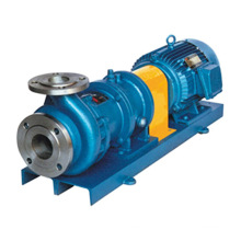 Cqb-G High Temperature Stainless Steel Magnetic Pump
