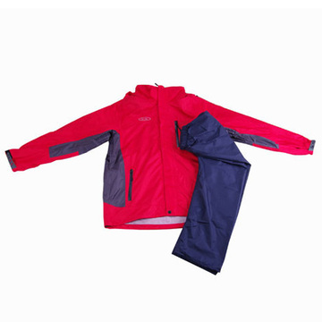 Mens Outdoor Rain Gear
