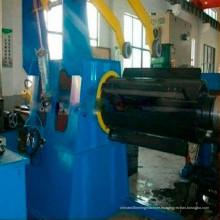 máquina o el cable bandeja máquina cable bandeja fabricación máquina formadora de rollos de bandeja de cable