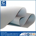 PVC membrane for roof with UV protection