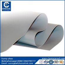 PVC plastic roofing sheet for construction