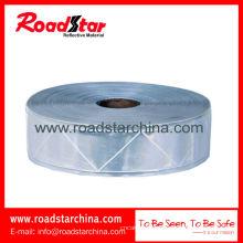 Micro prismática cinta reflexiva del PVC (500 velas)