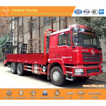 SHACMAN F3000 290hp 20tons load transport vehicle