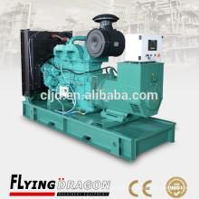 Производство электроэнергии на 250 кВт / 312,5 кВт на двигателе Cummins NTA855-G1A
