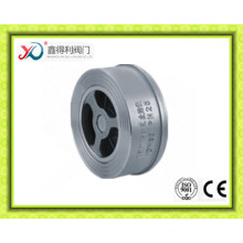 Пневматический обратный клапан DIN Pn16 Pn25 Pn40