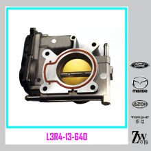 Usado em Mazda corpo do acelerador assy L3R4-13-640