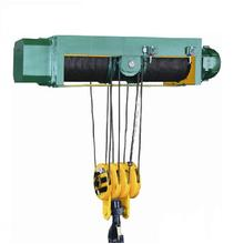 Monorail Wirerope Electric Block