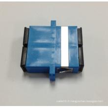 Adaptateurs à fibre optique pour Sc Singlemode One Body