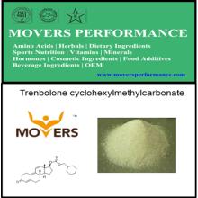 Stéroïde de haute qualité: Trenbolone Cyclohexylmethylcarbonate Numéro de CAS: 23454-33-3