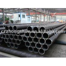 Бесшовная труба из углеродистой и легированной стали