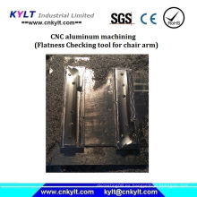 Servicio de mecanizado de metales Kylt