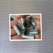 Micro hole micro tube Expanded metal mesh