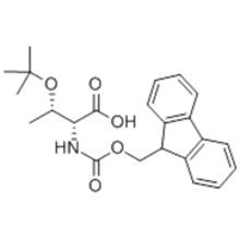 Fmoc-O-tert-butyl-D-threonine CAS 138797-71-4