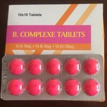 B. Complex Tablets