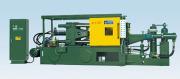 Модель J1113F (130 тонн) 1300kN горизонтальной поршень холодной камере литья машина