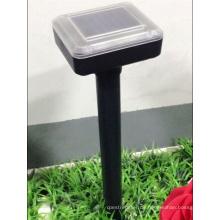 Sonnenenergie-Plastikmäuse-Abwehrmäuse-Antrieb Schädlingsbekämpfer Schädlingsbekämpfung
