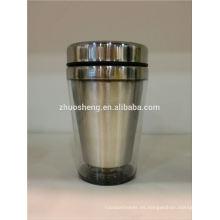 ventas por mayor alta calidad jarra de cerveza con tapa, taza de plástico para microondas