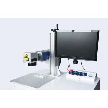 Máquina de gravação a laser para metal