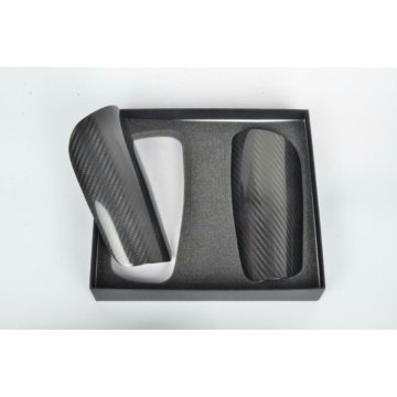 Best selling Carbon fiber shin guard