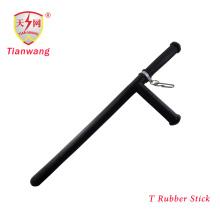 Резиновая ручка для самообороны