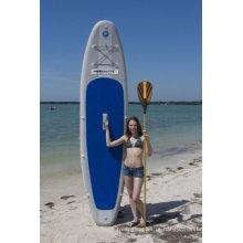 Pranchas esportivas leves Stand up Sup Paddle com remos