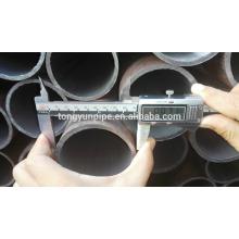 Stahlrohrstapel
