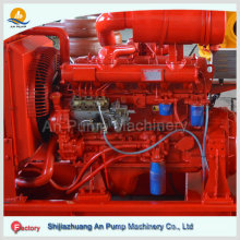 Big Hose Power Cylindre horizontal Moteur diesel marin refroidi par eau