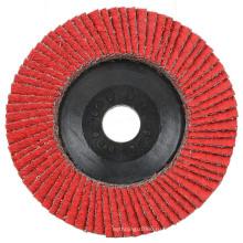 Керамический шлифовальный круг на 10 ПК