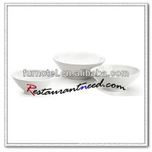 Y321 High Quality PC Round Spiral Bowl