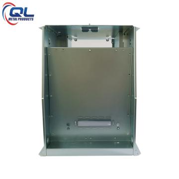 Sheet Metal SPCC for Main Frame