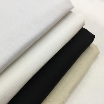 Pure Cotton 20S 60x60 poplin fabric for Shirts