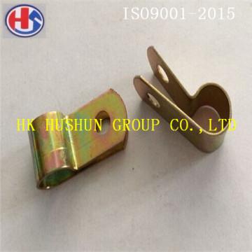 Versorgung Nicht-Standard R Single Pipe Clip für Elektrogerät (HS-PC-002)