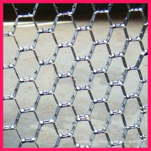 Stainless steel 304 bullet-proof mesh with high quality