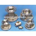 personalizar fundición a presión en acero inoxidable para aplicaciones de maquinaria