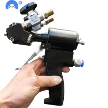 Good Quality for Spray Foam Equipment Self Cleaning Polyurethane Spray Gun P2 Air Purge supply to Costa Rica Factories