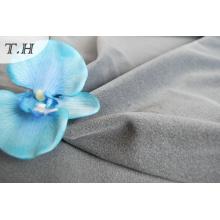 Tissu jersey en tricot 100% polyester