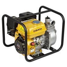 CE market popular 1.5 inch gasoline engine water pump (WH15CX)