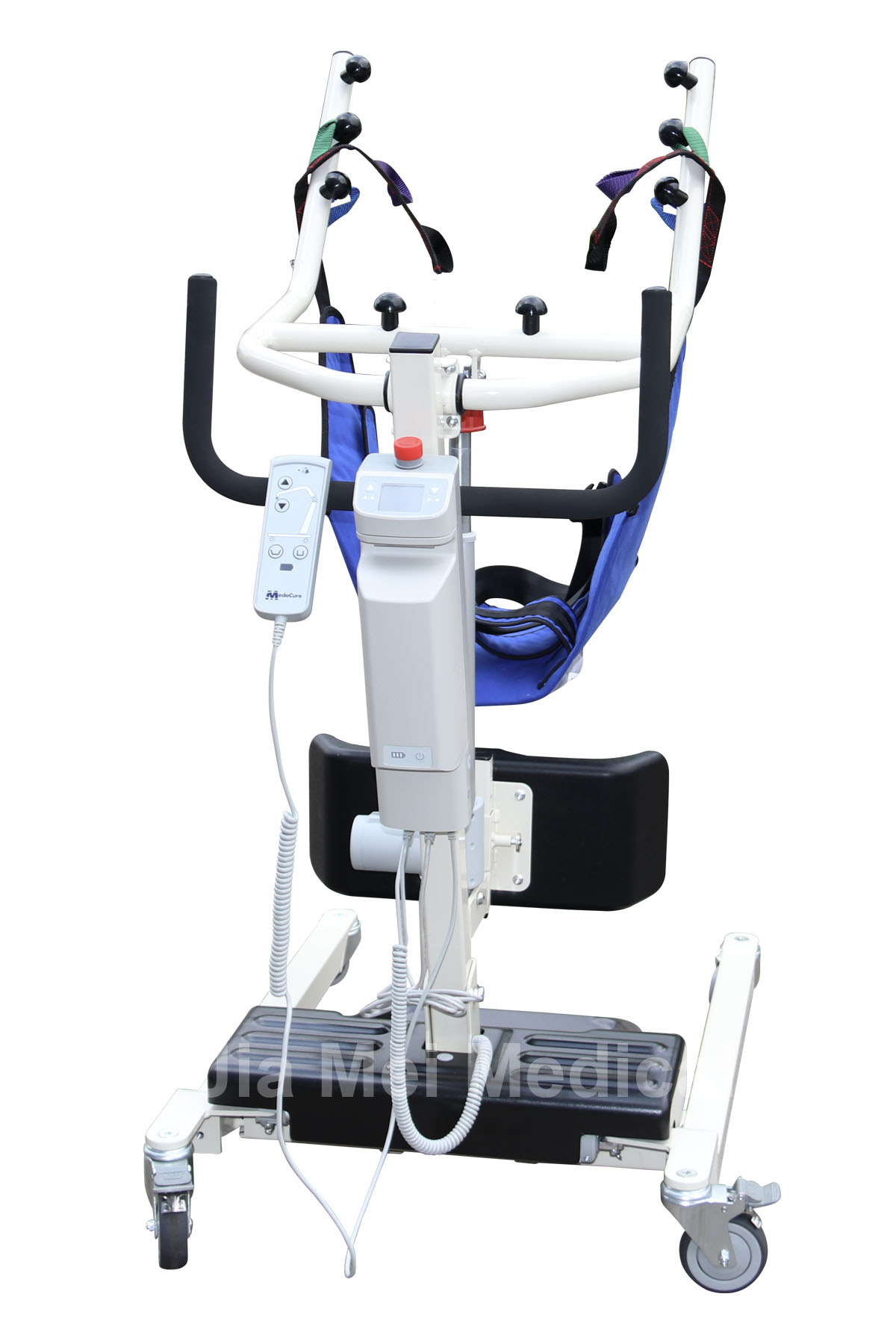 Stand assist lifter